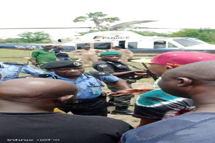 Gunmen abduct four travelers along Abeokuta-Imala, Ogun