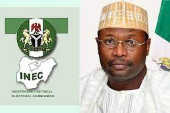 INEC creates additional 1,235 polling units in Imo State -