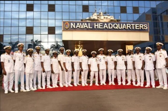 Navy Cancels 65th Anniversary Activities