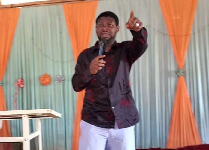 Nigeria should break up before 2023, Tinubu physically, mentally weaker than Buhari - Pastor Giwa
