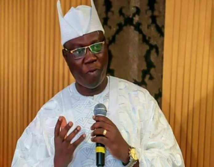 Oduduwa Republic: Yoruba people are ready to die in pursuit of our nation - Gani Adams