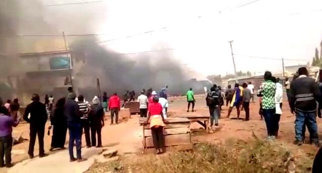 Ogun Govt Bans Industrial Gas Sale To Retailers, Seals 2 Plants