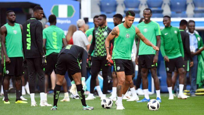 Super Eagles face Cameroon in Austria June 4