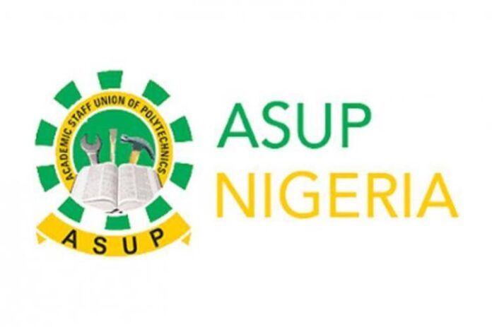 ASUP suspends 65 day old strike -