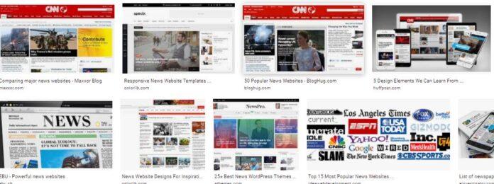 Major media websites go down around the world, Al-Jazeera, CNN, Others affected -