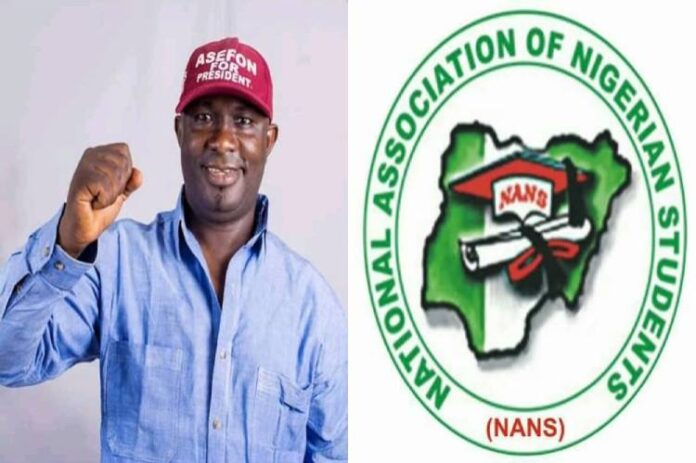 NANS suspends planned June 12 nationwide protest over fears of hijack