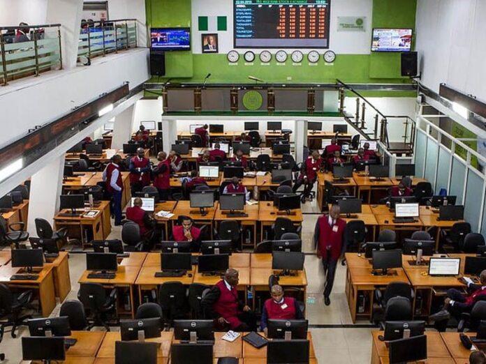 Stockbrokers Trade N491bn Stocks In 5 Months