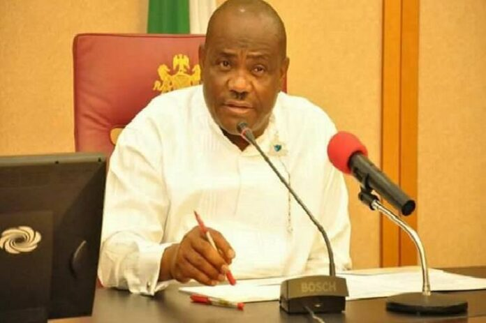 Wike instructs Accountant General not to pay full salaries to judicial employees in June