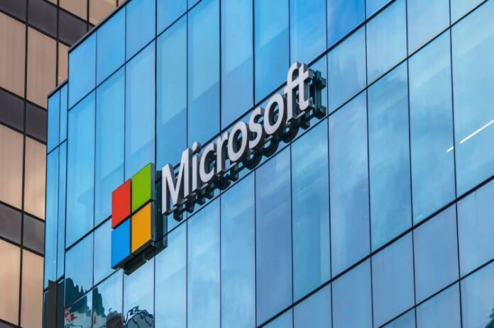 Latest Breaking News about Microsoft Corporation: Microosoft urges users worldwide to update Windows operating system