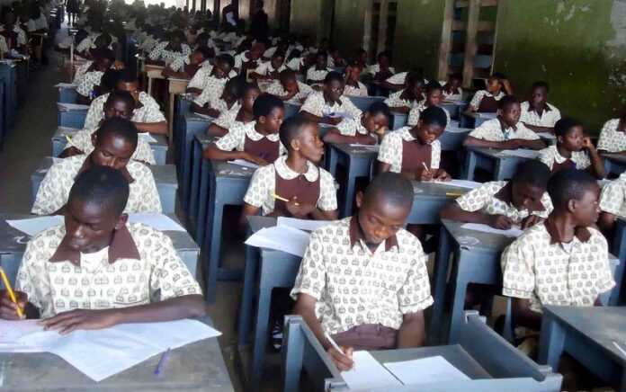 NERDC To Review Senior Secondary School Curriculum