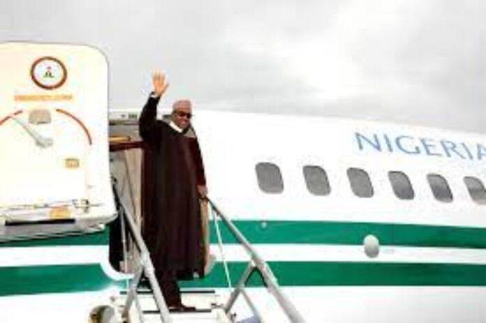 Latest Breaking News About Muhammadu Buhari : President Muhammadu Buhari to attend Education Summit in The UK
