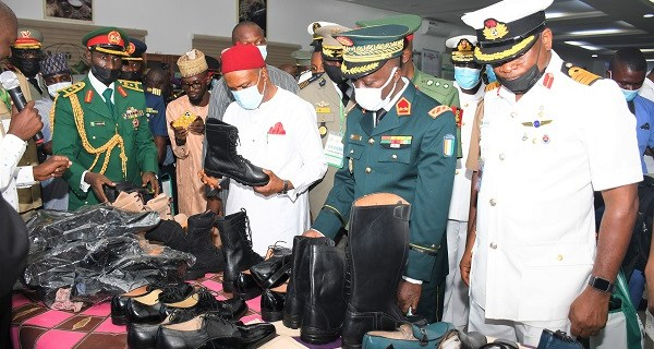 We will use sports to stamp out insecurity - Minister