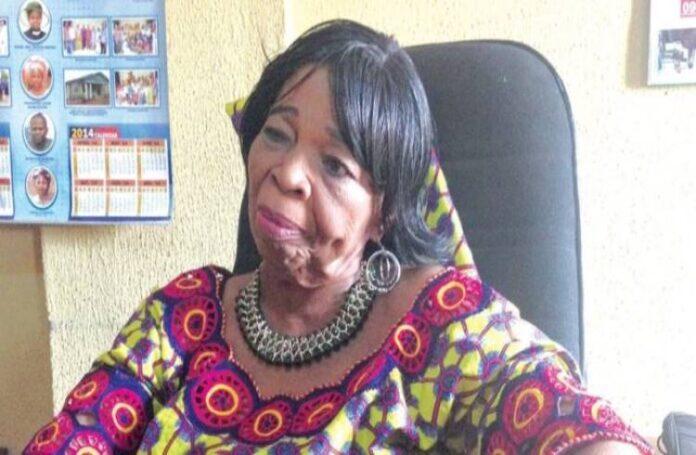 Latest Breaking News about JTU Aguiyi-Ironsi- Aguiyi-Ironsi's wife Victoria dies at 97