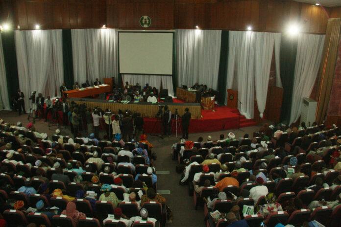 Chaplaincy Urges Revisit Of National Confab Report