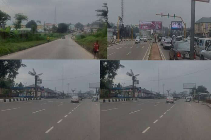 Latest News is that IPOB Sit-at-Home Order cripples business activities in Anambra, Enugu, Imo