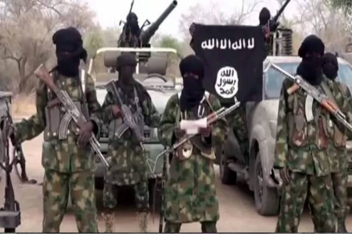 Latest Breaking News about Borno State: Boko Haram/ISWAP clash claims 27 Terrorists
