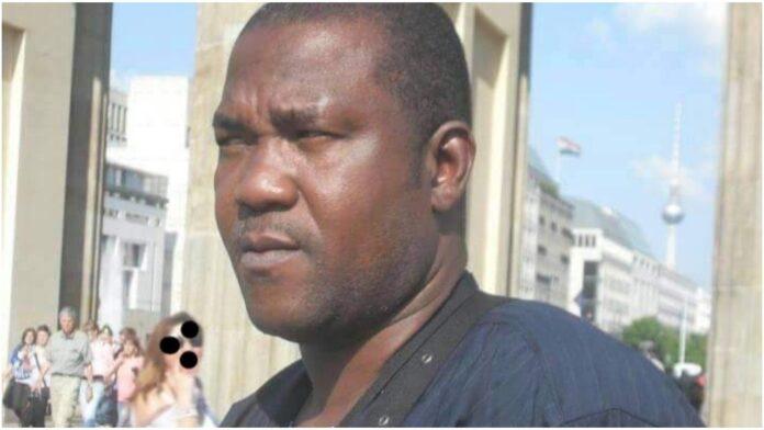Nollywood veteran, Kunle Agboola is dead