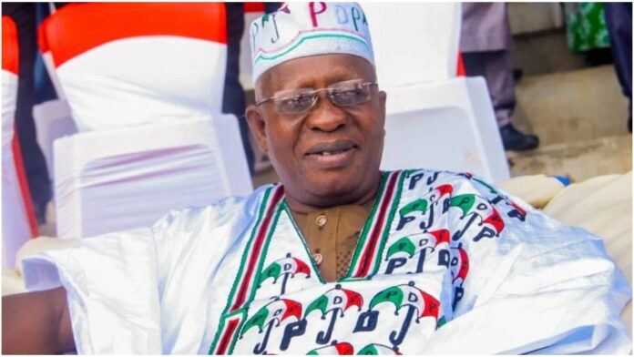 PDP crisis: I'm authentic National Chairman taking over from Secondus - Akinwonmi