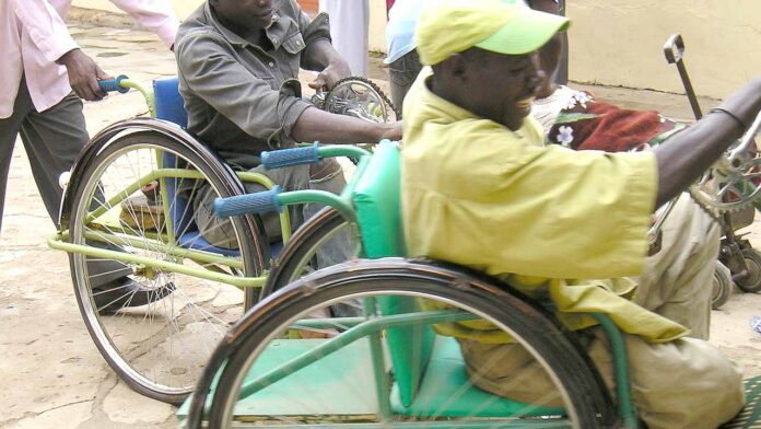 PWDs task political parties, INEC on equal rights during Anambra polls