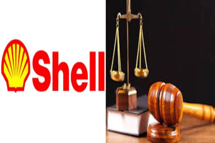 Latest Breaking News about Shell Petroleum in Nigeria Shell agrees to pay N45.9 Billion compensation