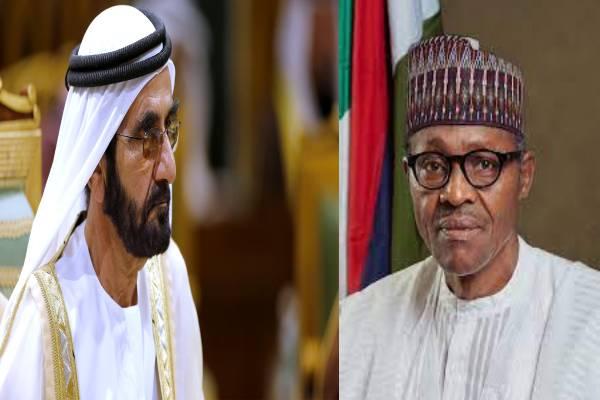 Latest Breaking News About Terrorism in Nigeria : 6 Nigerians make UAE Terror financier list