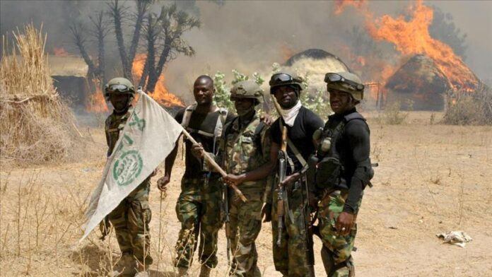 Book On Insurgency In North-East Set For Launch Sept 25
