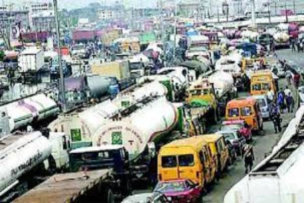 Latest Breaking News about Imo Staste: Tanker Drivers call off strike in Imo
