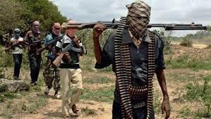 Njenje Media News Inknown Gunmen