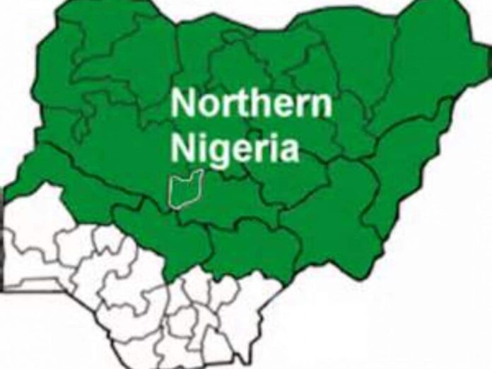 Why North should retain Presidency in 2023 - Group
