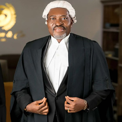 You'll know why I read Law by October ending – Kanayo O Kanayo