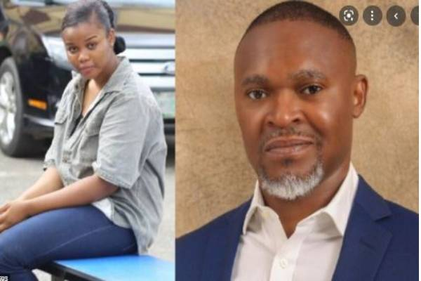 UPDATED_ Chidinma arraigned, pleads not guilty to murder of Super TV CEO, Ataga