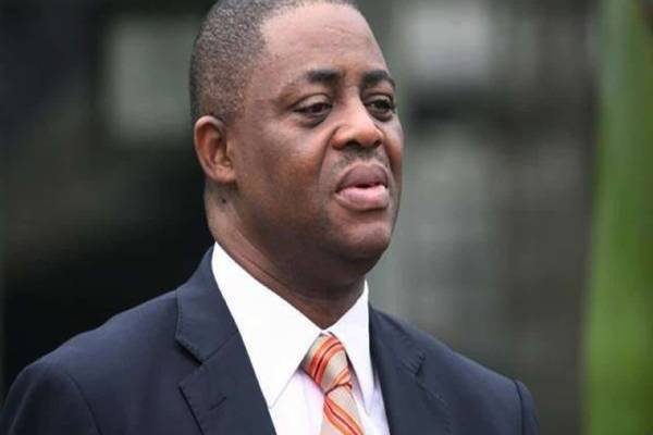 Latest Breaking News About EFCC: Court fines Fani-Kayode N200000 for stalling re-arraignment
